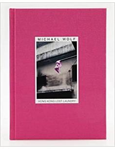 Michael Wolf, Hong Kong...
