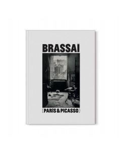 Brassaï. París & Picasso