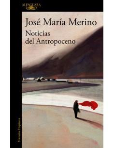 José María Merino, Noticias...