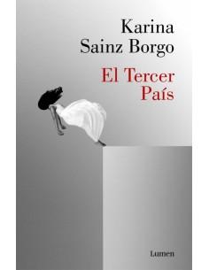 Karina Sainz Borgo, El...