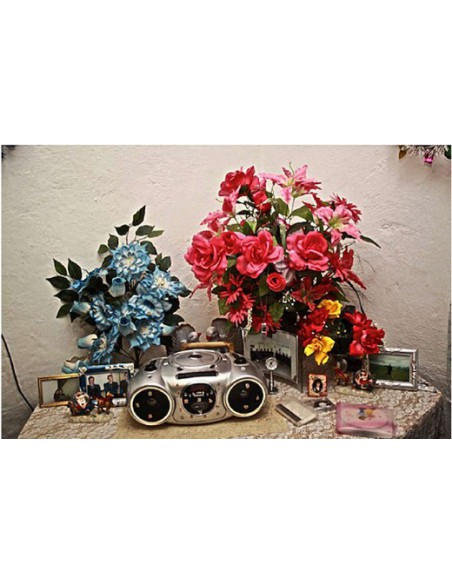 Las mujeres flores