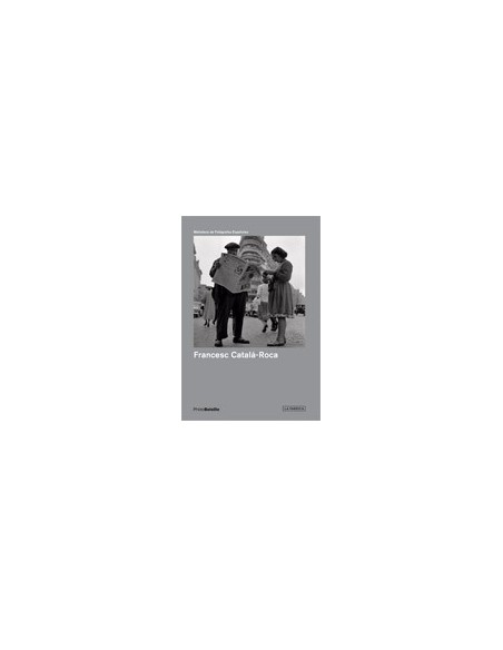 Francesc Català-Roca, 4ª edición