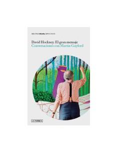 Davis Hockney. El gran mensaje