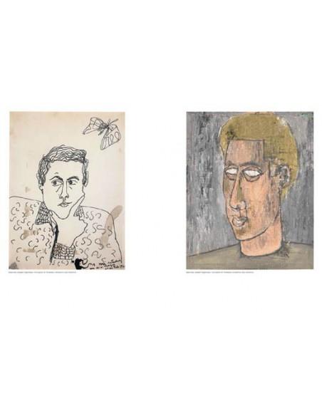 Eduardo Arroyo: retratos y retratos