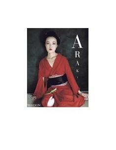 Nobuyoshi Araki: Yo Vida Muerte