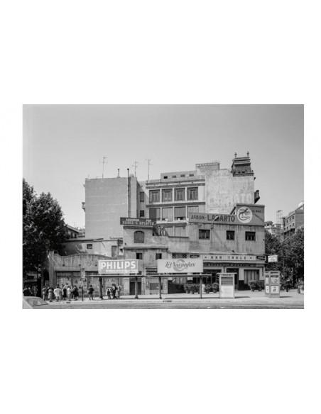 Manolo Laguillo. Razón y ciudad