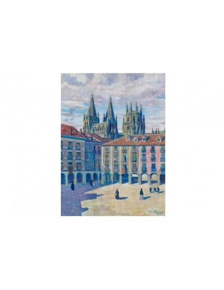 Darío de Regoyos. 1857-1913 La Aventura Impressionista