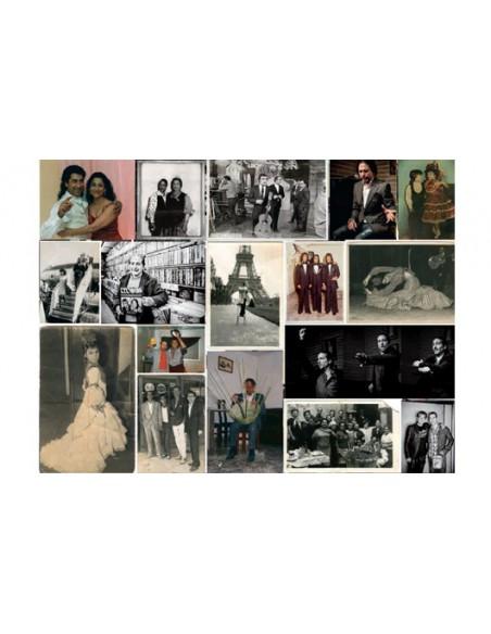 BAJARÍ: Historias de la Barcelona Gitana