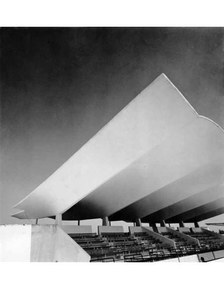 FOTOGRAFÍA Y ARQUITECTURA MODERNA EN ESPAÑA (1925-1965)