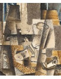 GEORGES BRAQUE (1882 - 1963)