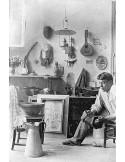 GEORGES BRAQUE (1882 - 1963)