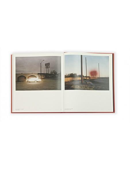 EN LA CARRETERA Viajes fotográficos a través de Norteamérica