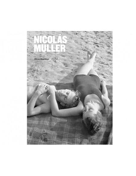 Nicolás Muller. Obras Maestras