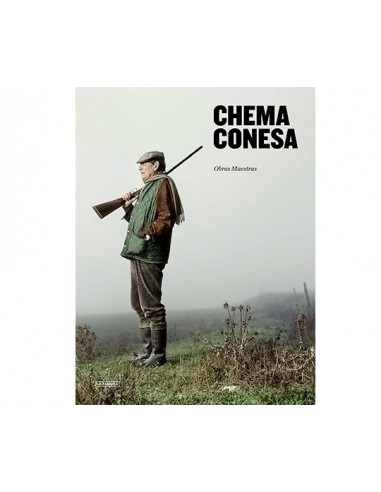 Chema Conesa. Obras Maestras