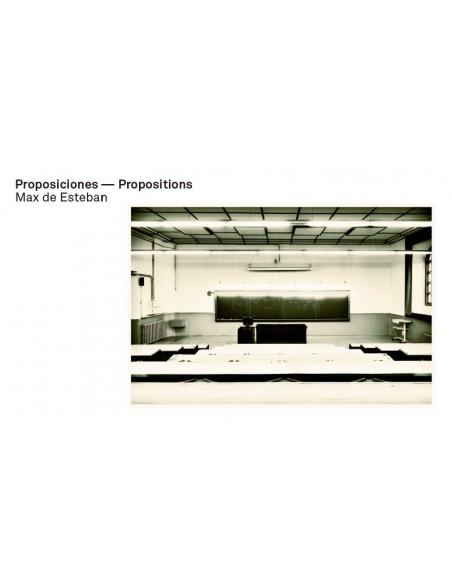 Proposiciones/propositions