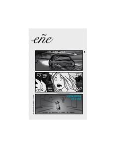 Eñe. Revista para leer nº 17. Primavera 2009