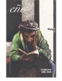 Eñe 20. Revista para leer. Invierno 2009