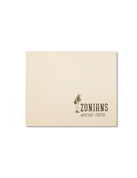 Zonians. Special Edition