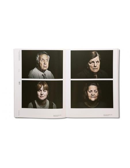 Contemporáneos. Treinta Fotógrafos de Hoy