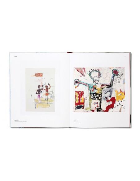 Jean Michel Basquiat. Ahora es el momento