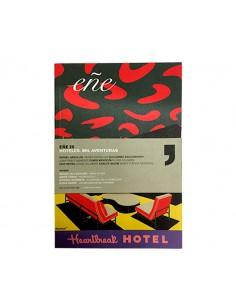 EÑE 26. Hoteles. Mil aventuras