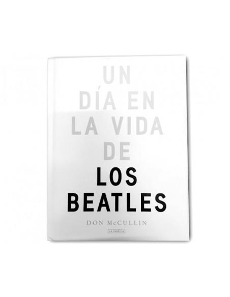 Un día en la vida de los Beatles
