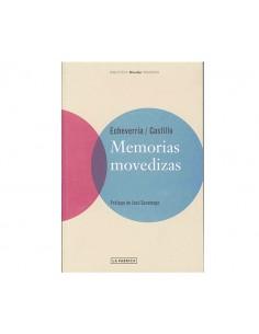Memorias movedizas