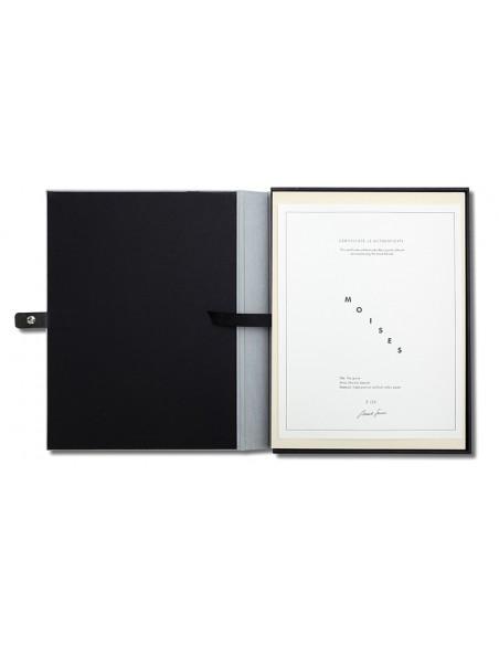 Moisés. Limited Edition