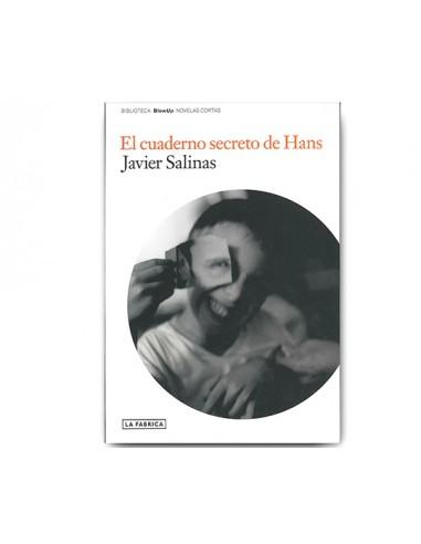 El cuaderno secreto de Hans