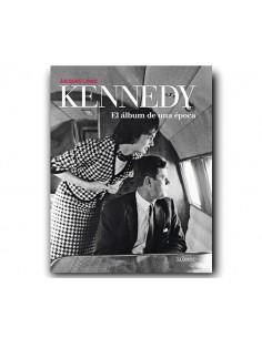 Kennedy. El álbum de una época