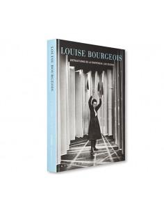 Estructuras de la existencia. Las celdas.Louise Bourgeois.