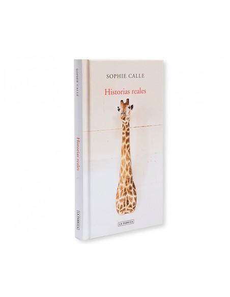 Sophie Calle. Historias reales