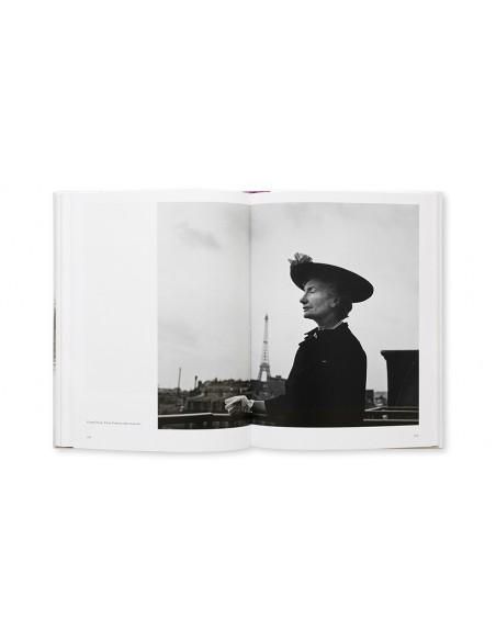 Louise Dahl-Wolfe: Con estilo propio