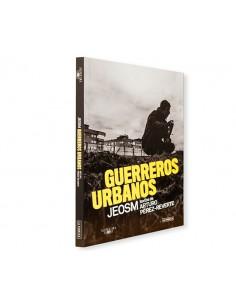 Guerreros Urbanos. JEOSM