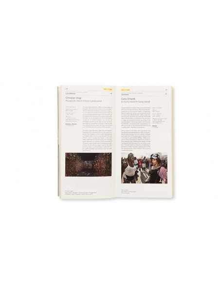 PHotoEspaña Guide 2016