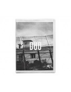 DÚO 04 - Sobre la Frontera Sur