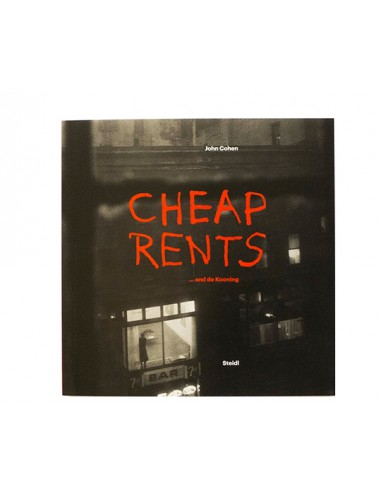 Cheap Rents… and de Kooning