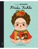 Pequeña & Grande Frida Khalo