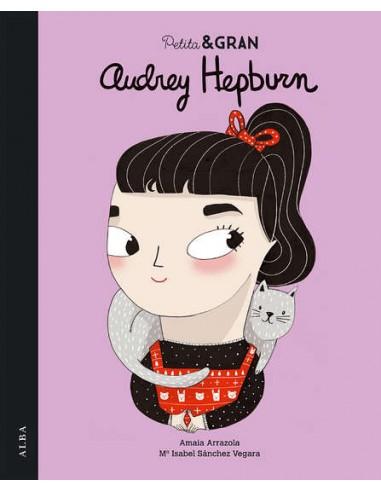 Pequeña & Grande Audrey Hepburn