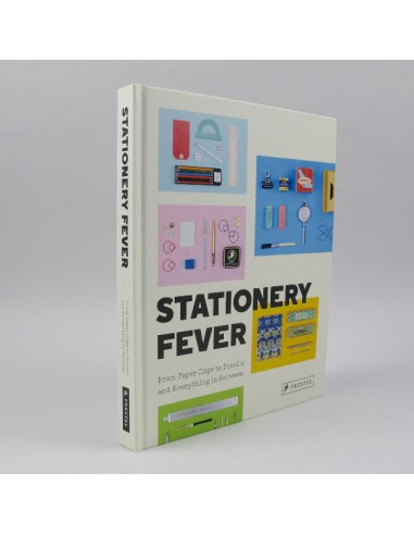 Stationery Fever: From Paperclips to Pencils and Everything Inbetween