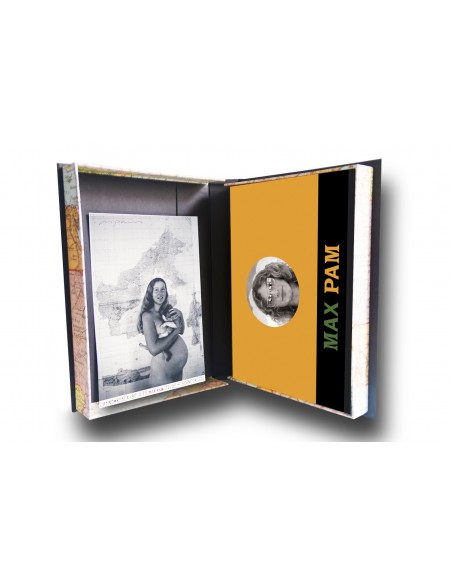 Autobiographies. Limited edition