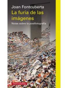 Juan Fontcuberta | La Furia de las imagenes