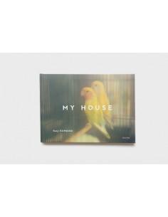 SEIJI KUMAGAI | MY HOUSE