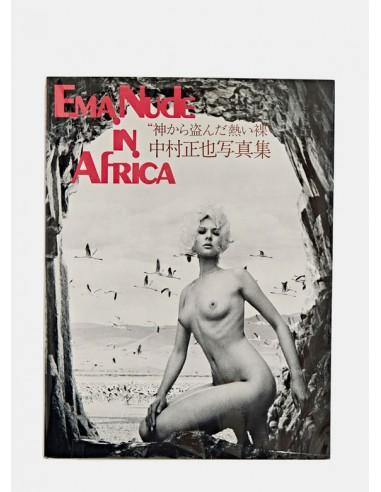 MASAYA NAKAMURA   EMA NUDE IN AFRICA
