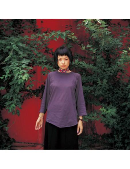 EIKO SHIMOZONO | KIZUNA