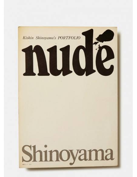 KISHIN SHINOYAMA | NUDE