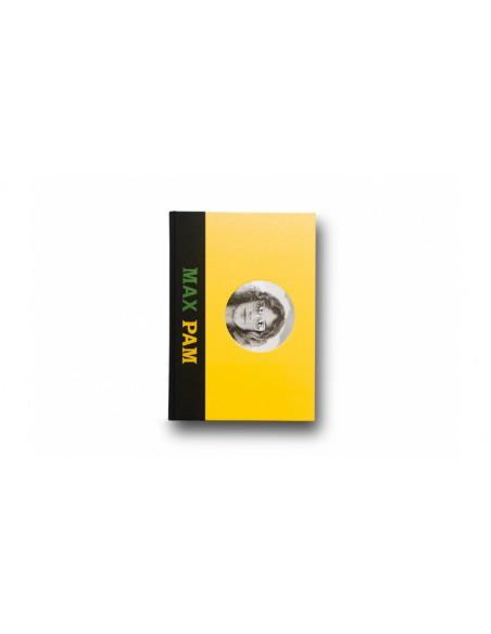 Max Pam | Autobiographies