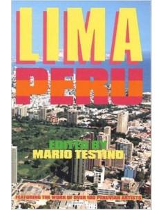 MARIO TESTINO   LIMA PERU