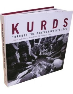 KURDS: A PHOTOGRAPHY HISTORY