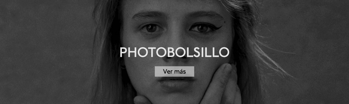 PHOTOEBOLSILLO EDITORIAL LA FÁBRICA